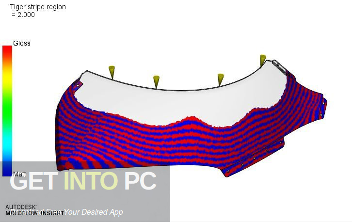 Autodesk Moldflow Insight 2019 Latest Version Download-GetintoPC.com