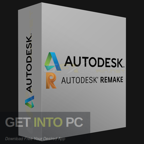 Autodesk ReMake Pro 2017 Free Download-GetintoPC.com