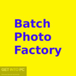 Batch Photo Factory Free Download