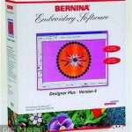 Bernina Artista 4 Free Download