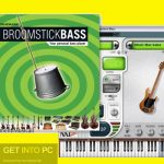 Bornemark Broomstick Bass VSTi Free Download