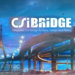 CSIBridge Advanced w / Rating 20 Free Download