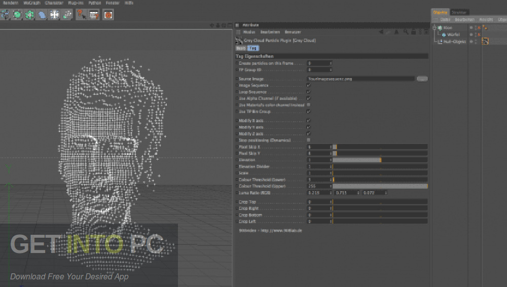 Cinema4D Plugins Pack Free Download