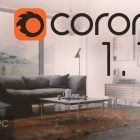 Corona Renderer 1.7.4 for 3ds Max 2012 - 2019 Free Download-GetintoPC.com