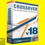 CrossOver 18 Free Download