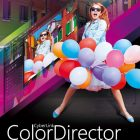 CyberLink ColorDirector Ultra 7 Free Download-GetintoPC.com