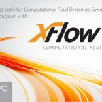 DS Simulia Next Limit xFlow 2017 Free Download