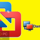 DameWare Remote Support Free Download-GetintoPC.com