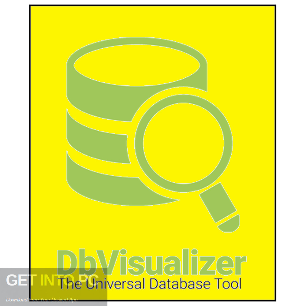 DbVisualizer Pro 10 Free Download-GetintoPC.com