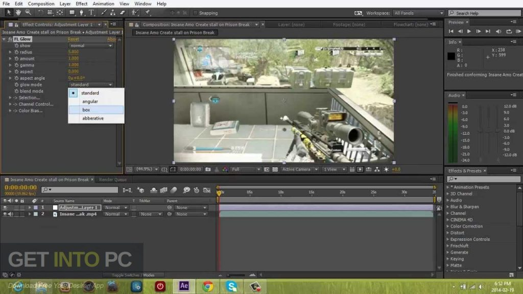 Frischluft Plugins for After Effects Latest Version Download-GetintoPC.com
