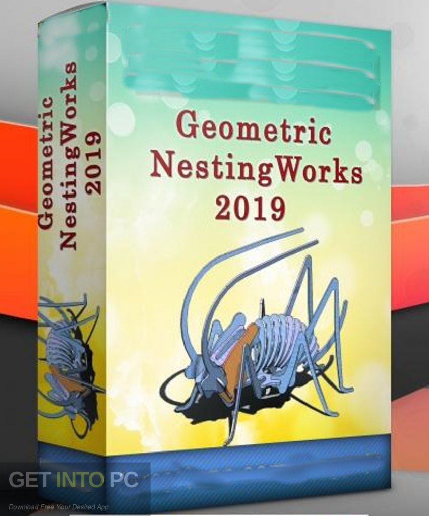 Geometric NestingWorks 2019 for SolidWorks Free Download-GetintoPC.com