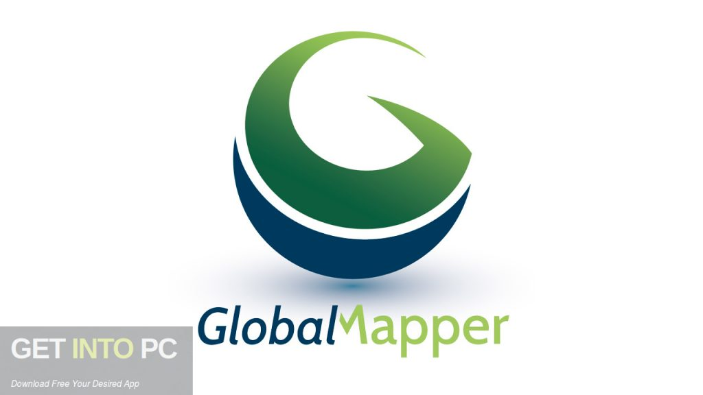 Global Mapper 20 Free Download-GetintoPC.com