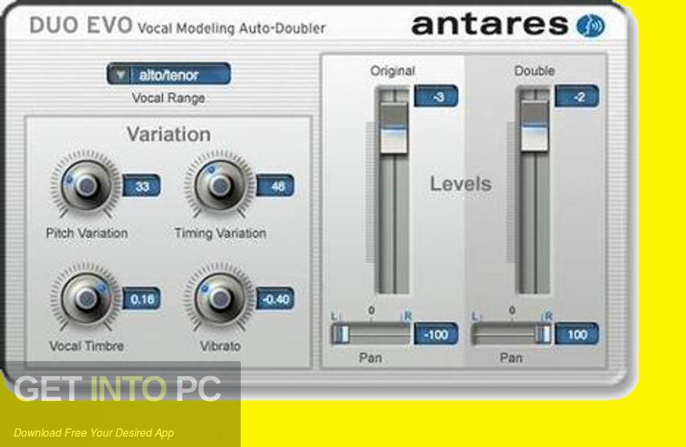 Harmony Engine VST Offline Installer Download-GetintoPC.com