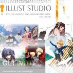 IllustStudio Free Download