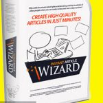 Instant Article Wizard Free Download