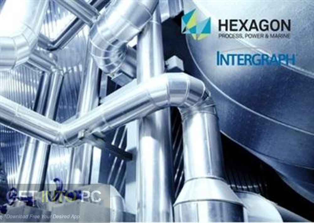 Intergraph CADworx 2016 Free Download-GetintoPC.com