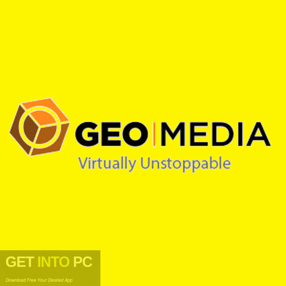Intergraph GeoMedia Free Download-GetintoPC.com