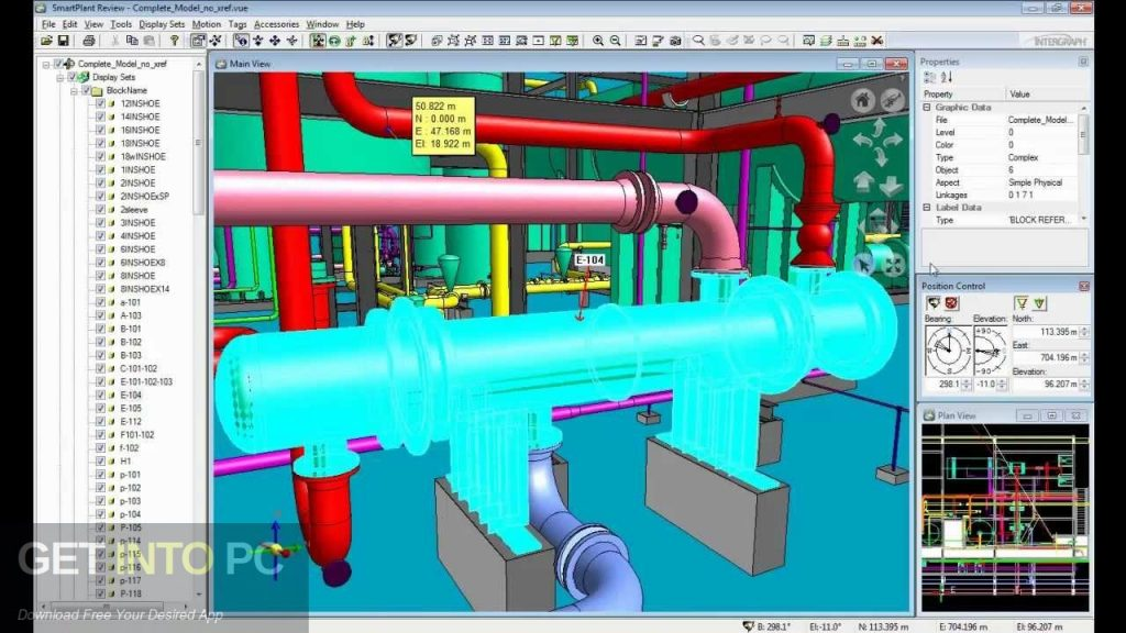 Intergraph SmartPlant Electrical 2015 Latest Version Download-GetintoPC.com