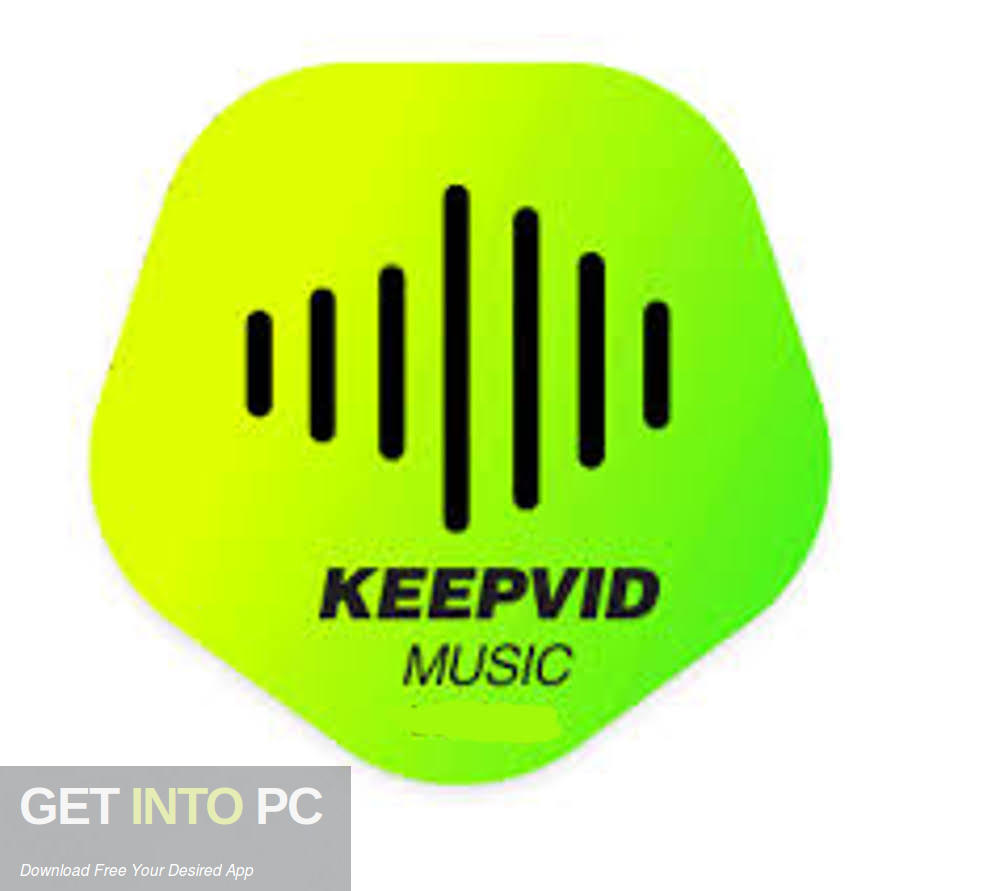 KeepVid Music Free Download-GetintoPC.com