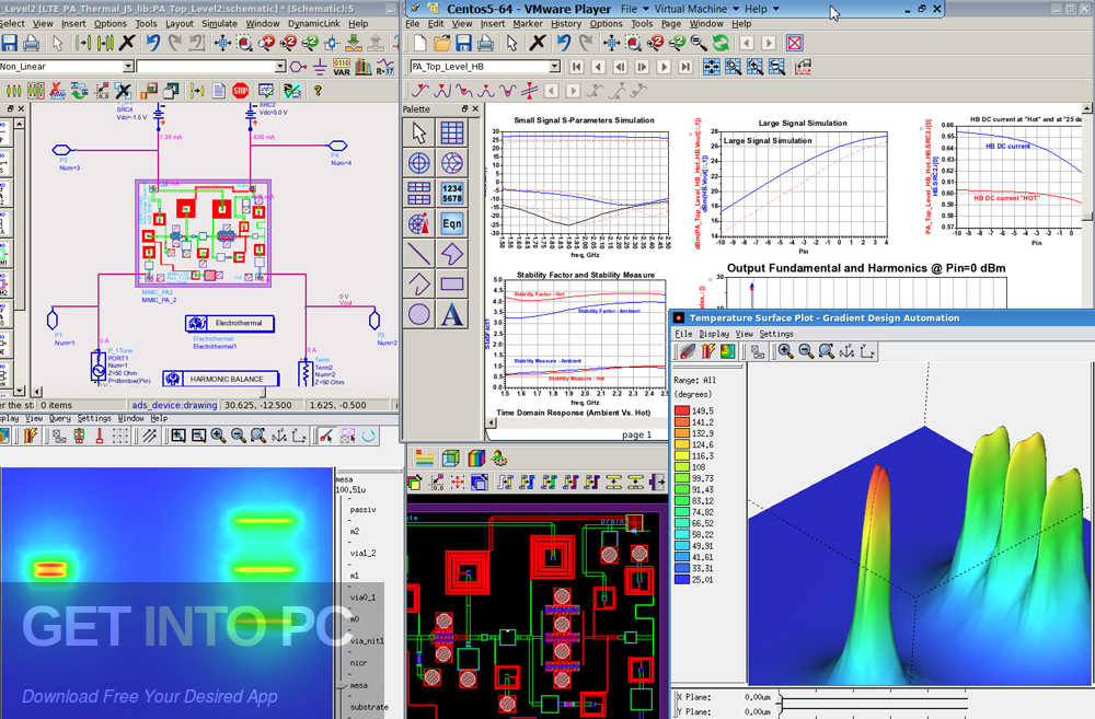 Keysight Advanced Design System (ADS) 2019 Direct Link Download-GetintoPC.com