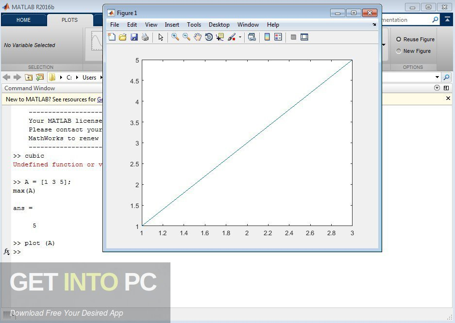 MATLAB R2018b Latest Version Download-GetintoPC.com