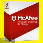 McAfee VirusScan Enterprise Free Download