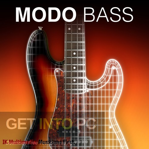 Modo Bass Free Download-GetintoPC.com