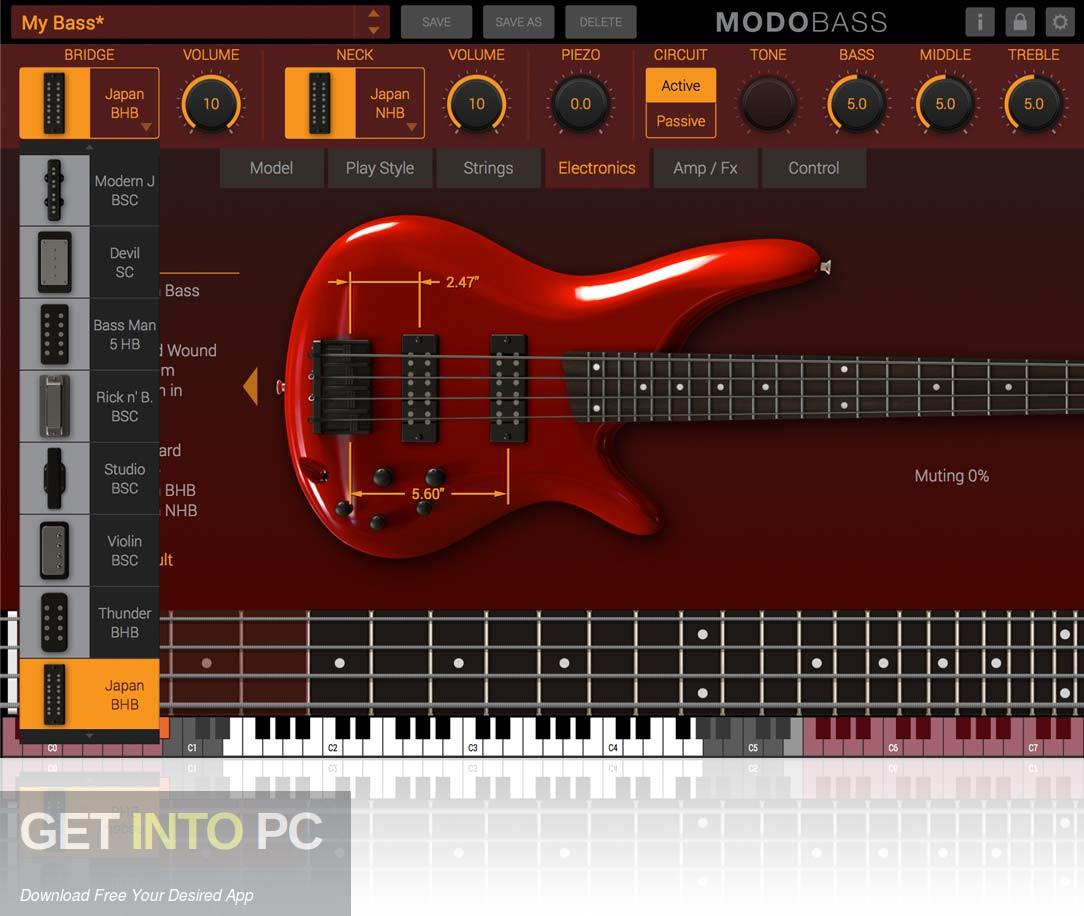 Modo Bass Latest Version Download-GetintoPC.com