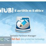 NIUBI Partition Editor Technician Free Download