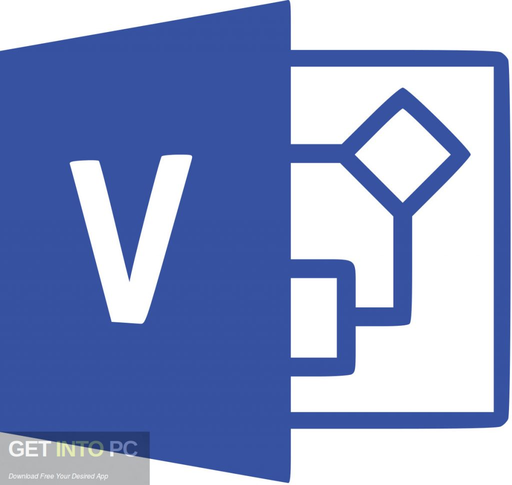 Office Visio Professional 2019 Free Download-GetintoPC.com