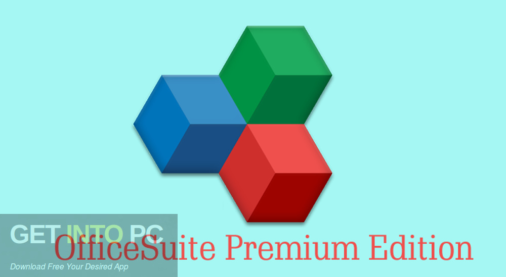 OfficeSuite Premium Edition Free Download-GetintoPC.com