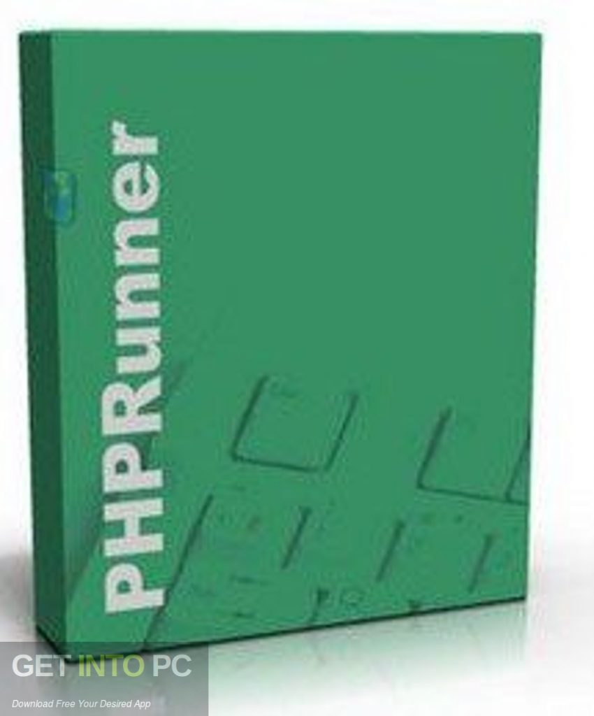 PHPRunner 8 Free Download-GetintoPC.com