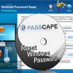 Passcape Reset Windows Password 2018 Advanced Edition Download