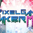 Pixel Game Maker Free Download-GetintoPC.com