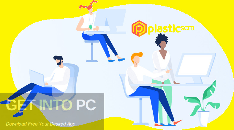 Plastic SCM Enterprise Edition Free Download-GetintoPC.com