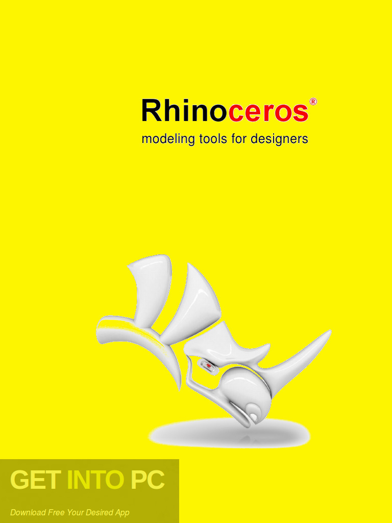 Rhino3D + Extras Fre Download-GetintoPC.com