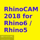 RhinoCAM 2018 for Rhino6 Rhino5 Free Download-GetintoPC.com