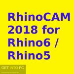Download RhinoCAM 2018 for Rhino6 / Rhino5