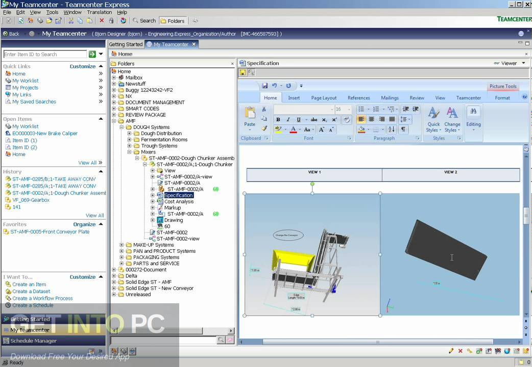 Siemens plm download