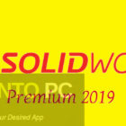 SolidWorks Premium 2019 Free Download-GetintoPC.com
