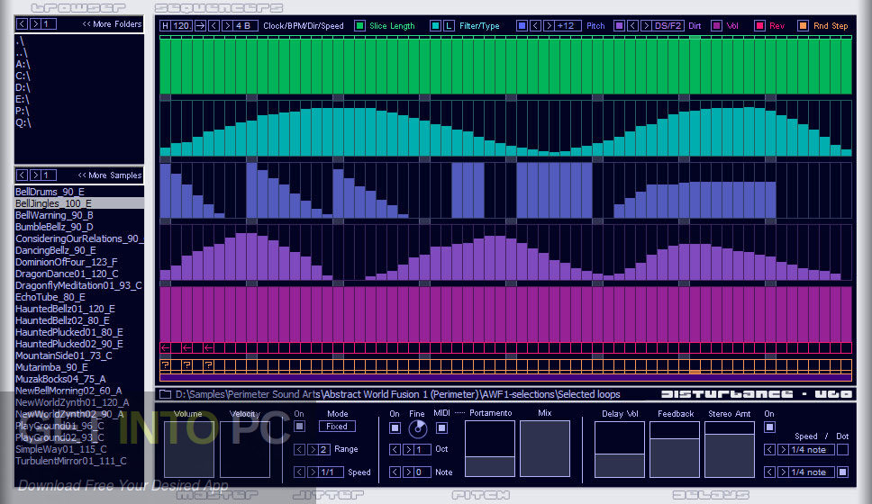 effectrix mac 64 bit