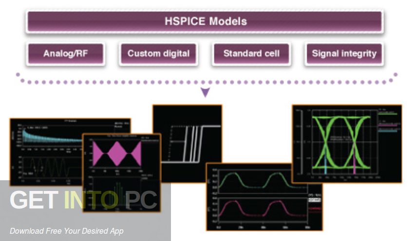 Synopsys HSPICE 2016 Direct Link Download-GetintoPC.com