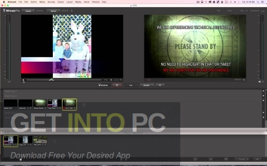 Wirecast Pro 11 Direct Link Download-GetintoPC.com