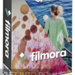 Download Wondershare Filmora 8.7.0 + Effects Mega Pack