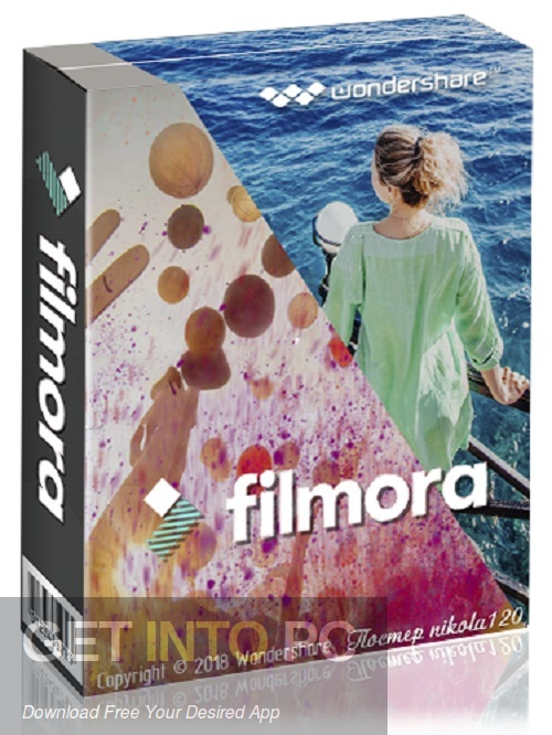 Wondershare Filmora 8.7.0 + Effects Mega Pack Free Download-GetintoPC.com