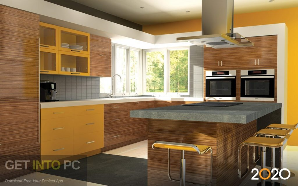 2020 Kitchen Design v9 Direct Link Download-GetintoPC.com