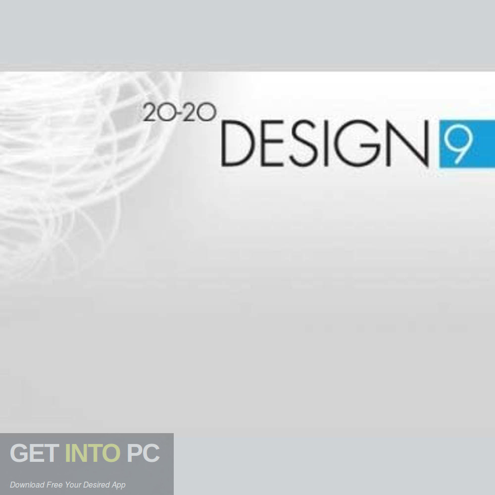 2020 Kitchen Design v9 Free Download-GetintoPC.com