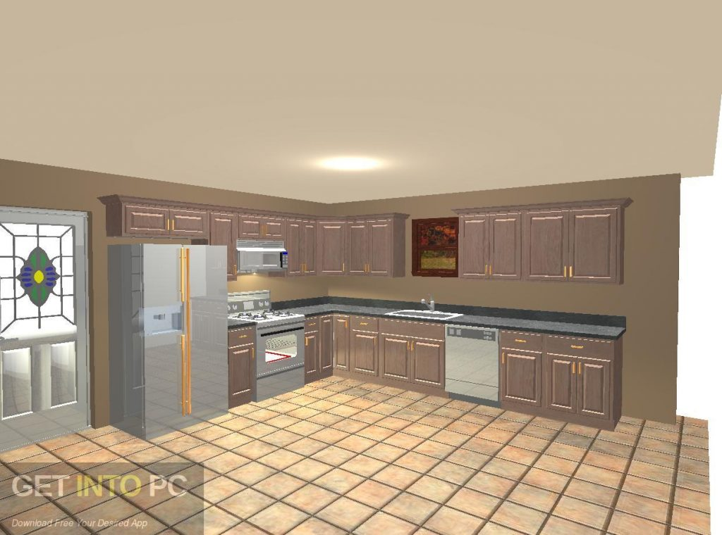2020 Kitchen Design v9 Offline Installer Download-GetintoPC.com