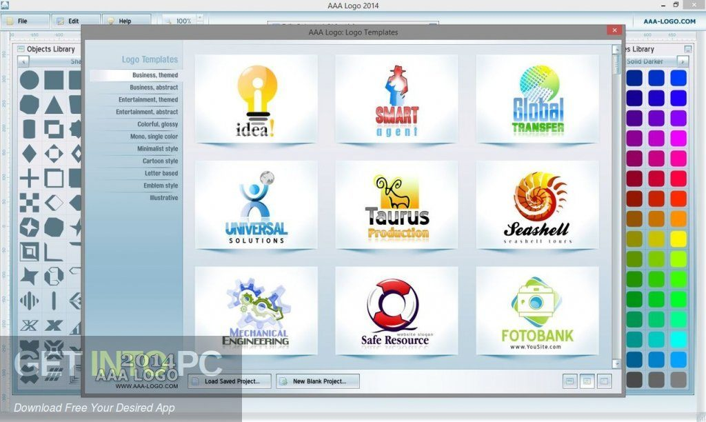 free logo maker software download for pc