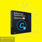 Advanced Systemcare Ultimate 12 Free Download-GetintoPC.com